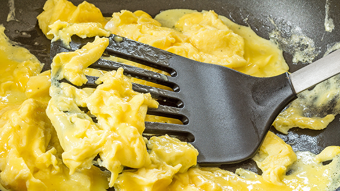 Dog-Friendly People Foods: Can I Give My Dog Scrambled Eggs?